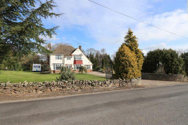 Alfreton House, Ashover Road, Woolley Moor, Derbyshire, DE55 6FF