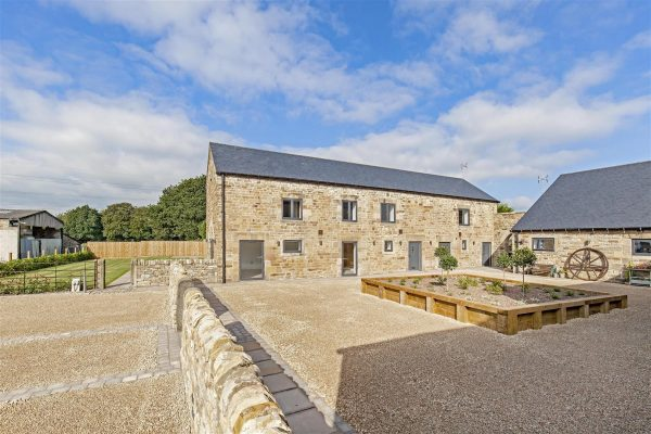 1 Park House Farm, Lower Pilsley, Chesterfield, S45 8DL