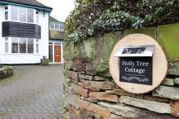 Holymoor Road, Holymoorside, Chesterfield